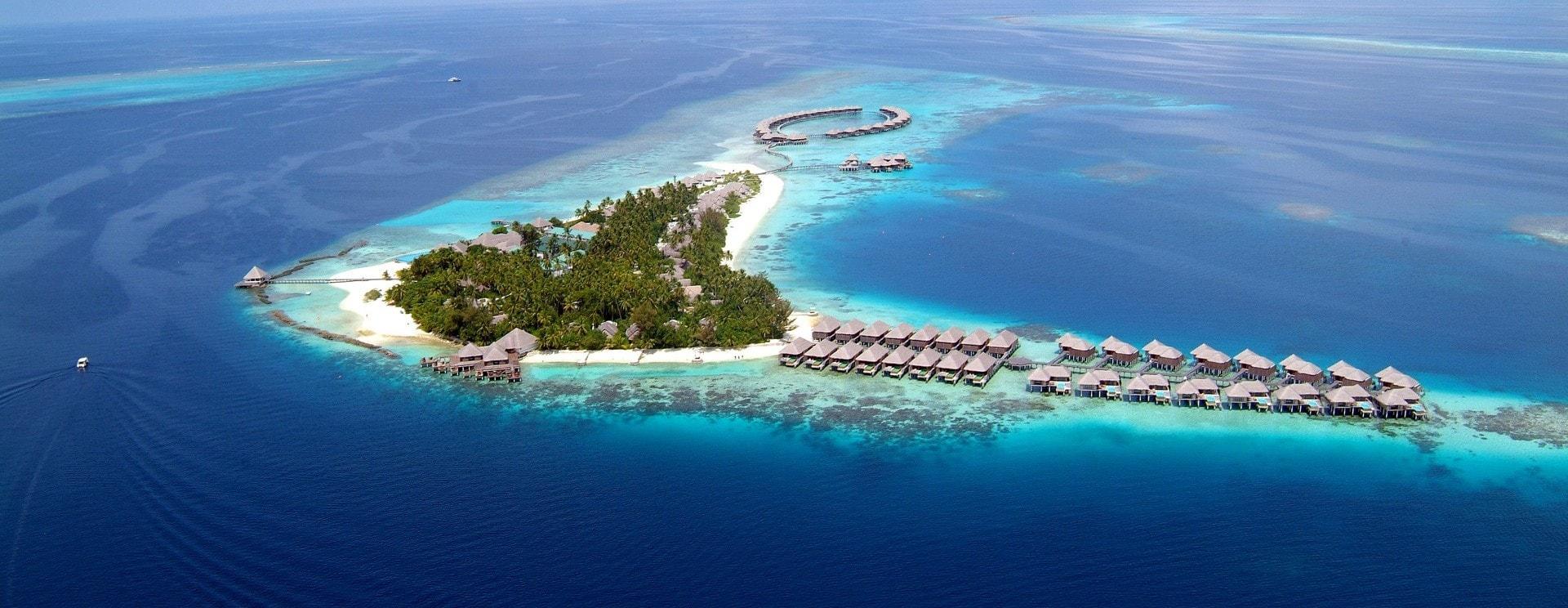 Coco Bodu Hithi Resort - Default